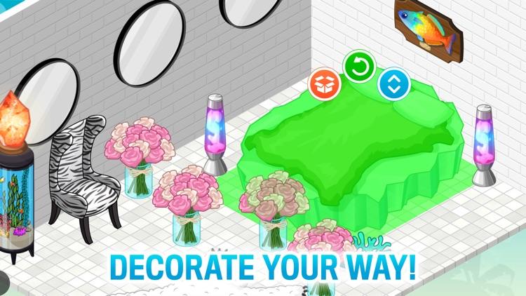 Neighbors: Home Design World screenshot-4