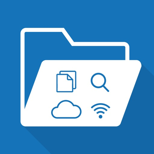 File Manager - Documents
