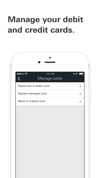 Download HSBC UK Mobile Banking for Pc