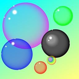Bubbles!  Pop Bubbles!