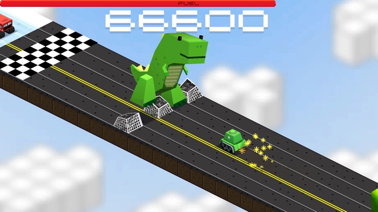 Cubed Rally World (GameClub) screenshot-4