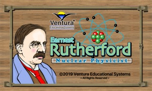 Great Thinkers: Rutherford