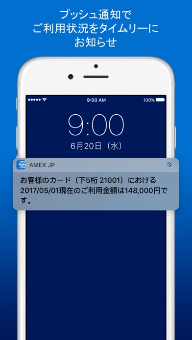 Amex Japan ScreenShot1