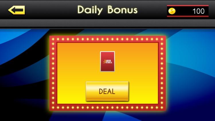 Let It Ride On, 3 Card Poker + screenshot-4
