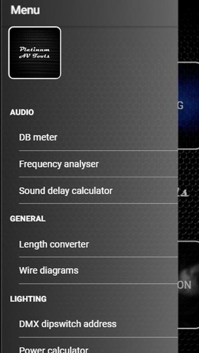 Platinum AV Tools screenshot 2