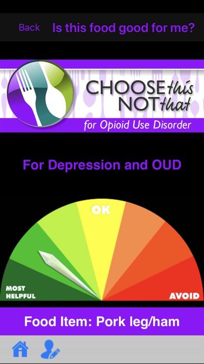 Opioid Use Disorder