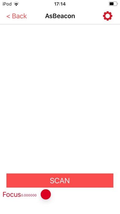 AsBeacon屏幕截图3