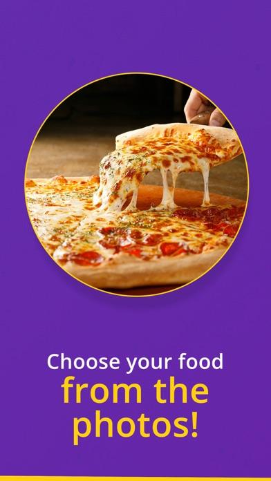 Screenshot for getir in Jordan App Store