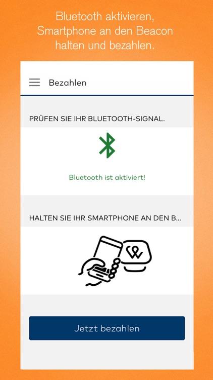 Credit Suisse TWINT