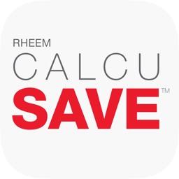 Rheem Calcu Save