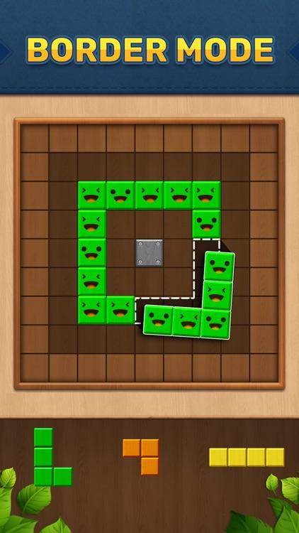 Wood Color Block: Puzzle Game screenshot-3