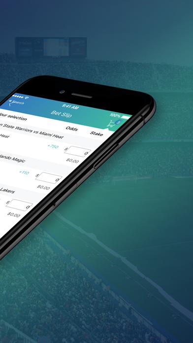 Sports Betting Sports Picks Screenshot
