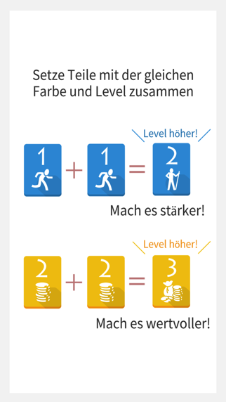 Levels - Addictive Puzzle GameScreenshot von 1