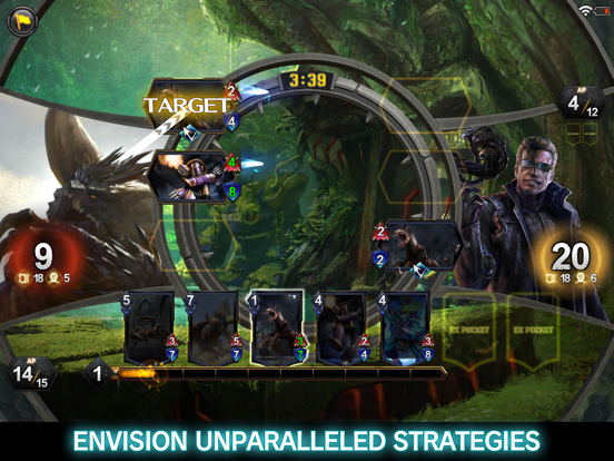 TEPPEN screenshot 10