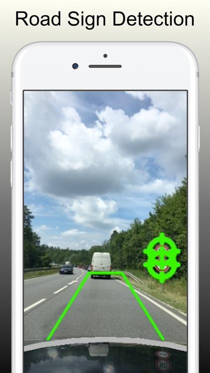 Speedo Pro - Speed limit cam screenshot-0