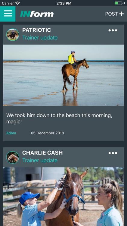 INform screenshot-5