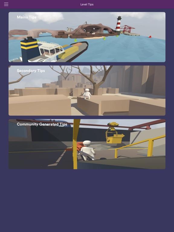 GameNet for - Human Fall Flat screenshot #5