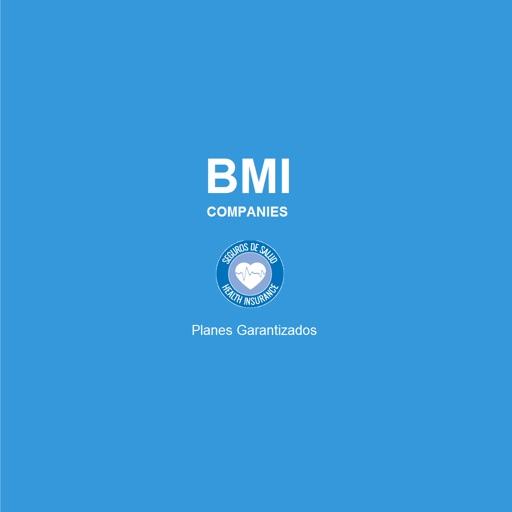 BMI Cotizador Salud Guarantee free software for iPhone and iPad