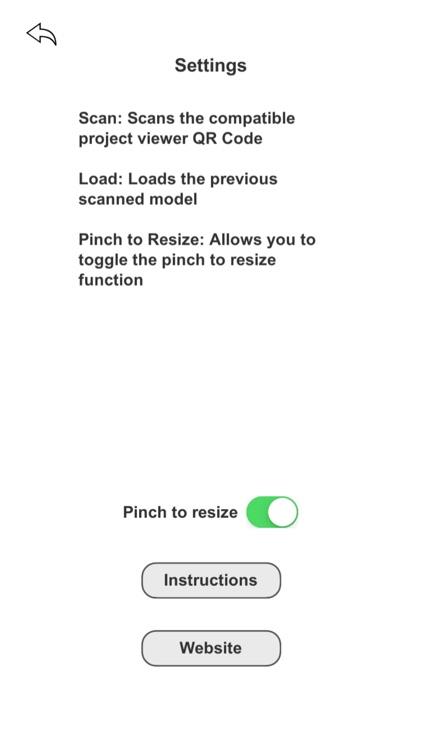 Project Viewer App screenshot-3
