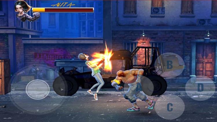 Angel Of Death screenshot-6