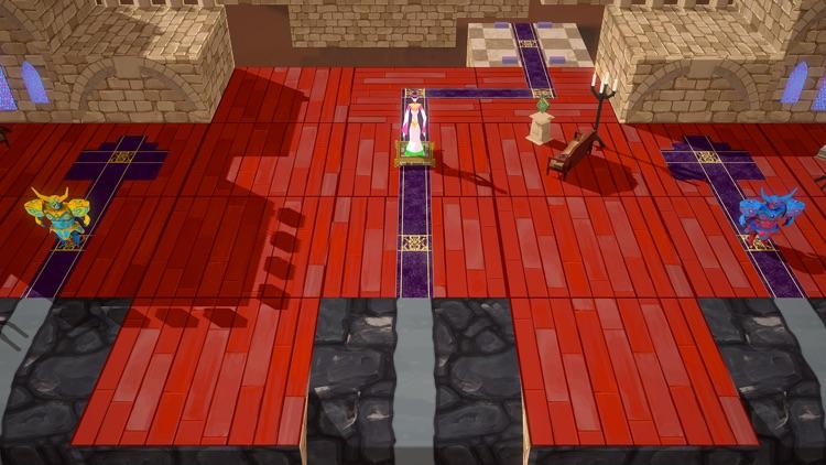 Roterra - Flip the Fairytale screenshot-7