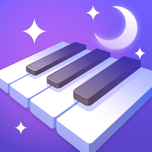 Dream  Piano free software for iPhone and iPad