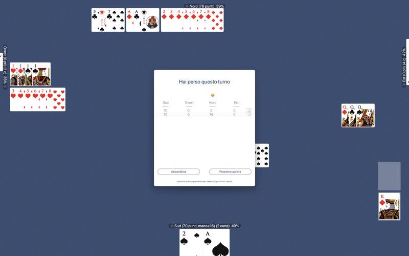 拉米纸牌! for Mac