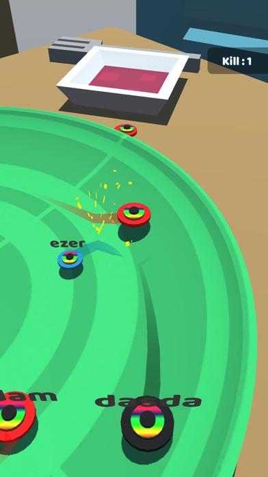 Spinner.io Screenshot