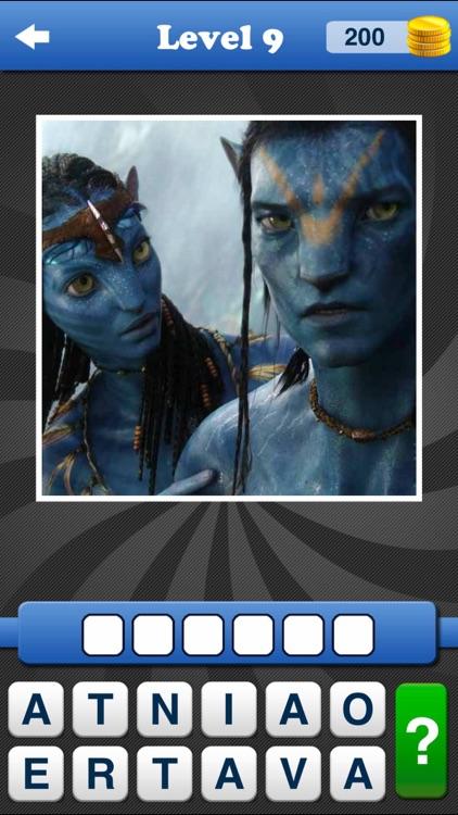 Guess the Movie: Film Pop Quiz screenshot-3