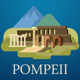 Pompeii Travel Guide Apple Watch App