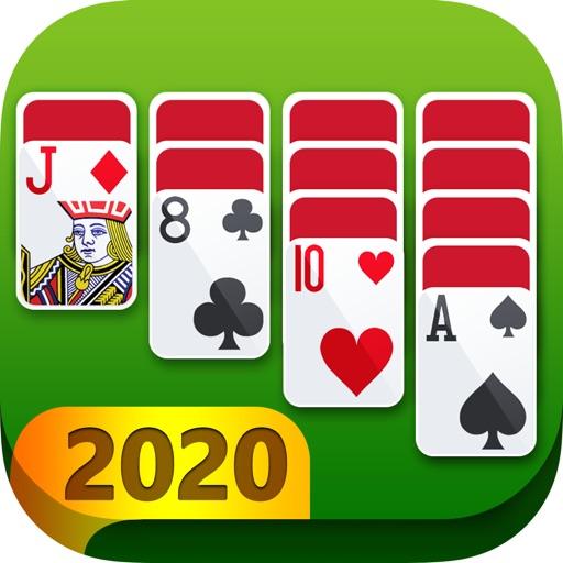 Solitaire update 2020