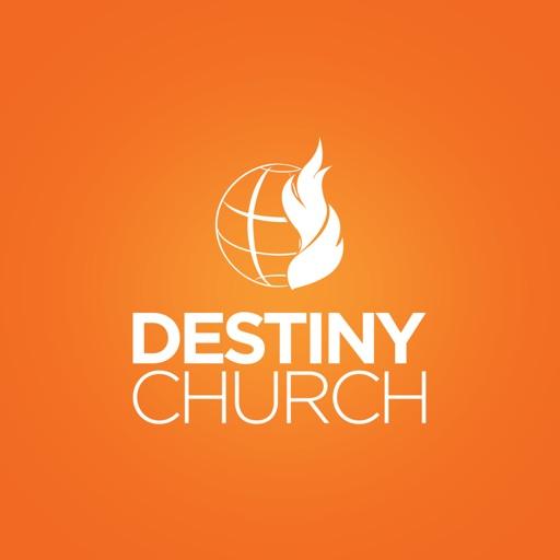 DESTINY CHURCH PH icon