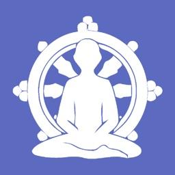 Tergar Meditation Tracker