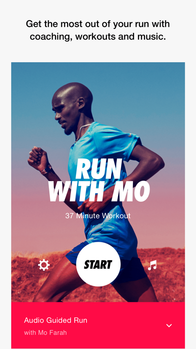 Download Nike Run Club for Pc