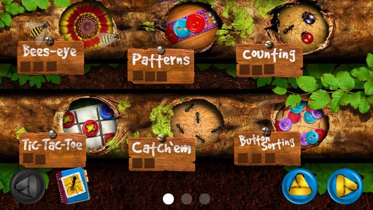 Bugs and Buttons screenshot-7