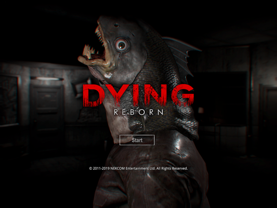 DYING: Reborn-Mobile Edition screenshot 1