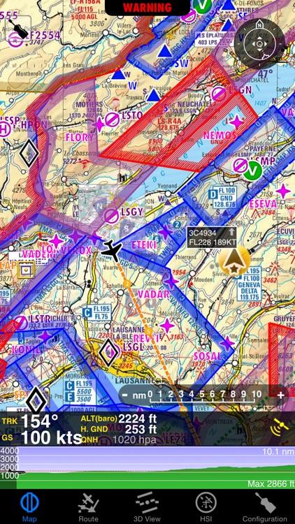 Air Navigation Pro screenshot-0