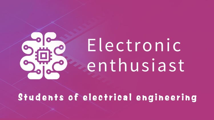 Calculation For Electronics