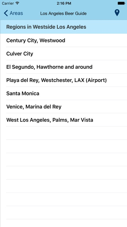 Beer Guide LA screenshot-1