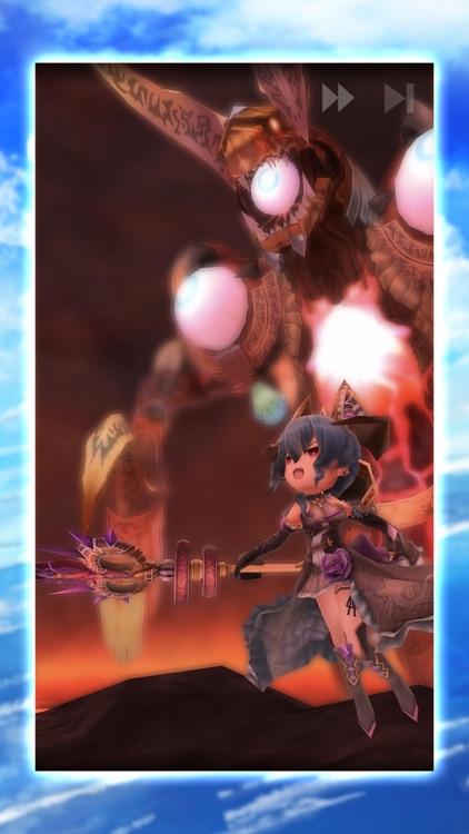 光と音のRPG アークザラッド R 【アーク R】 screenshot-5