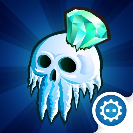 Jewel World Skull Edition