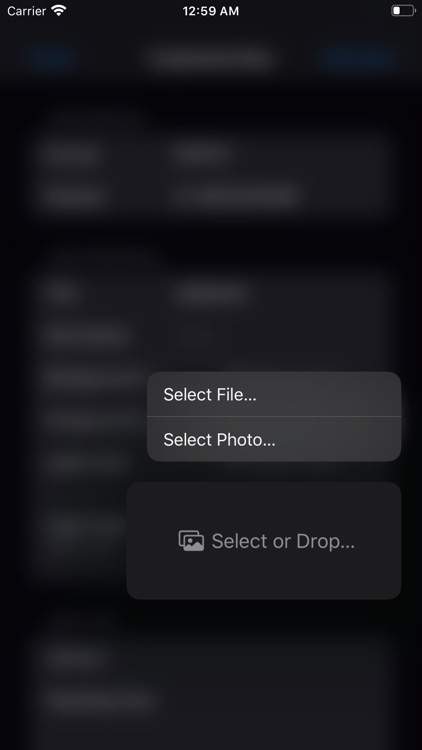 MakePass: Barcode to Wallet screenshot-7