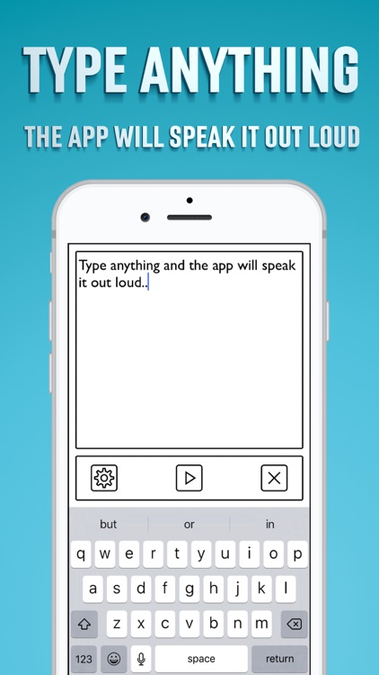 Text to Speech App screenshot-8