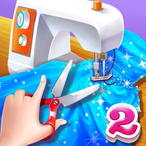 Little Fashion Tailor 2