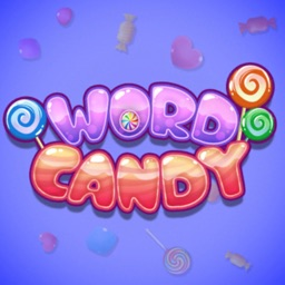 Word Candy Puzzle Connect