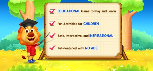 ABC Kids - Tracing & Phonics on the App Store