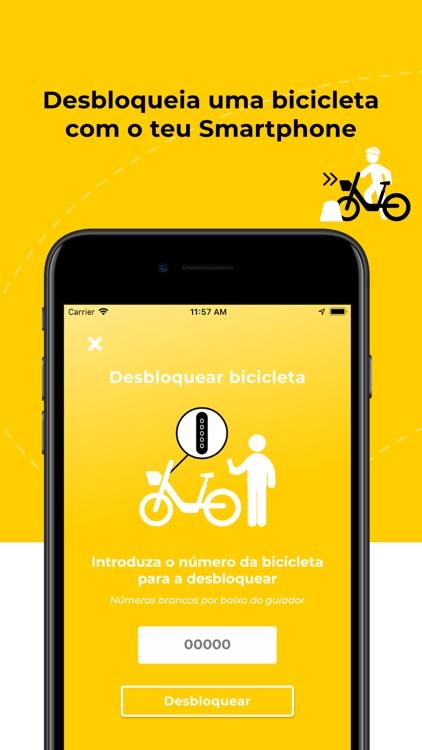 U-Bike - IPLeiria Oficial screenshot-3