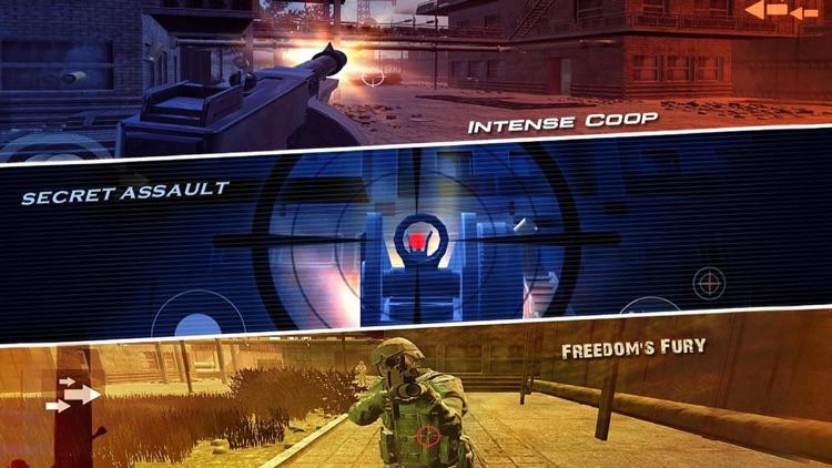 Counter Terrorist screenshot-0
