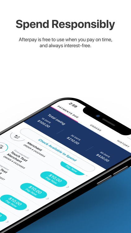 Afterpay screenshot-3