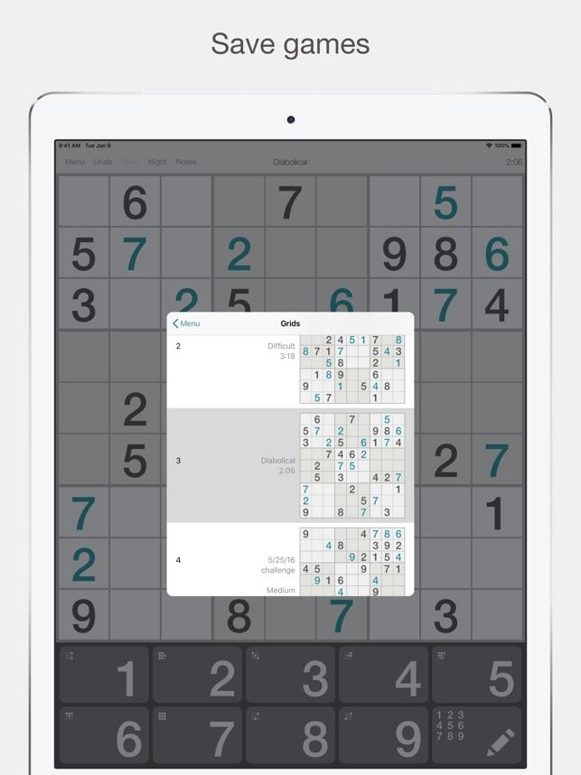 Sudoku ′ on the App Store